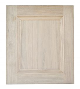 Oak APPLIED MOLDING cabinets