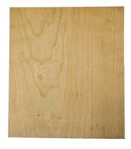 MAPLE Banded Panel Door